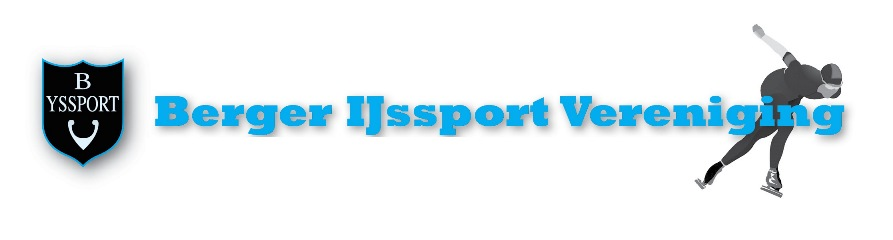 Berger IJssport Vereniging